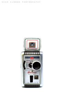 Brownie Camera 02