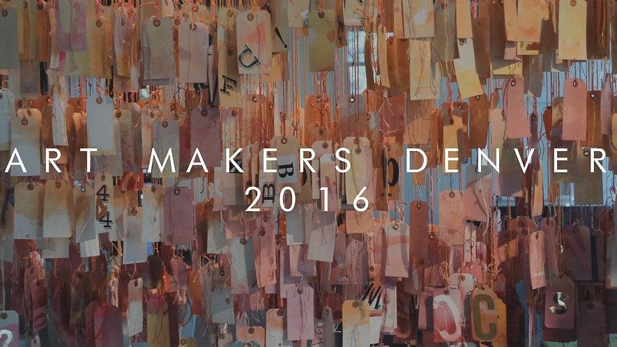 art makers denver urban art retreat colorado 2016