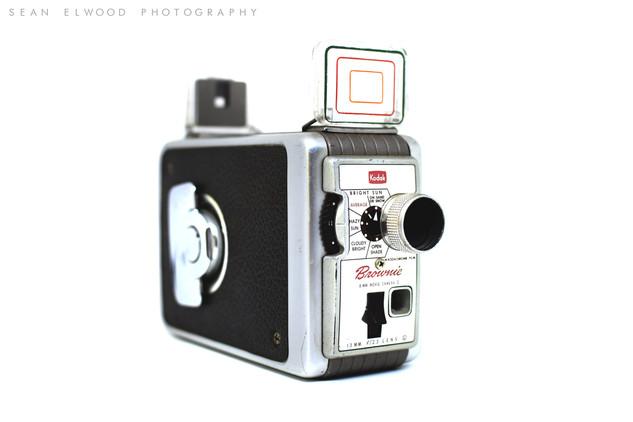 Brownie Camera 03