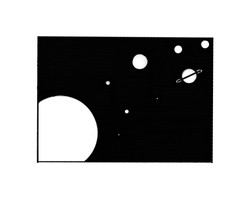 Projecting Planets
