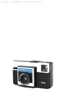Instamatic Camera