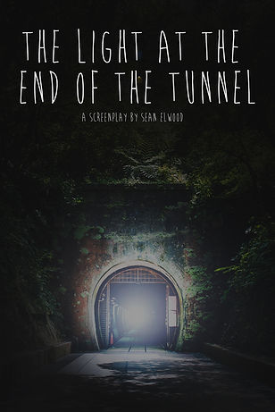 The Light at the End of the Tunnel Poste