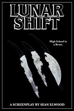 Lunar Shift Poster