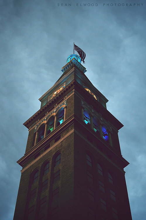 CLOCKTOWER 03