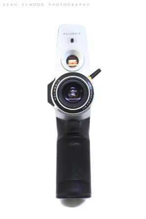 Polavision Camera 03