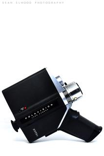 Polavision Camera 02