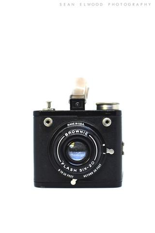 Brownie Camera 01