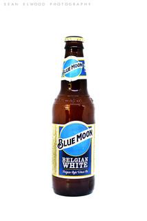Blue Moon Beer