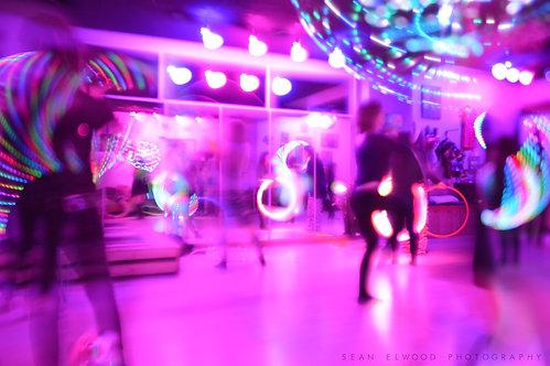 DANCING WITH LIGHTS (Digital Download)