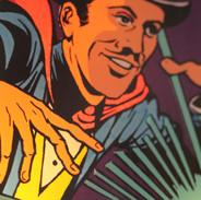 Card Whiz Magician