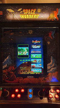 Space Invaders (Video game)