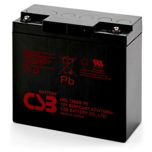 Bateria Nobreak CSB 12V 18A