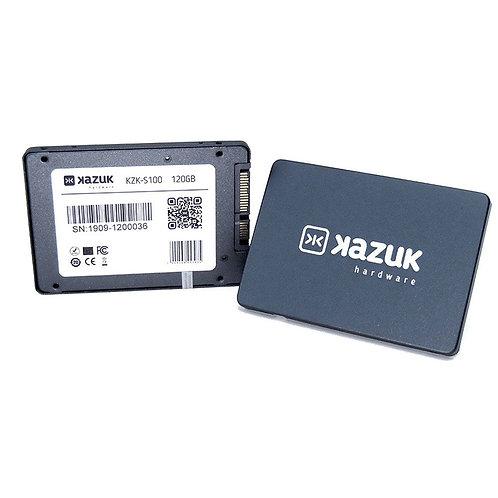 HD SSD KAZUK 120 GB