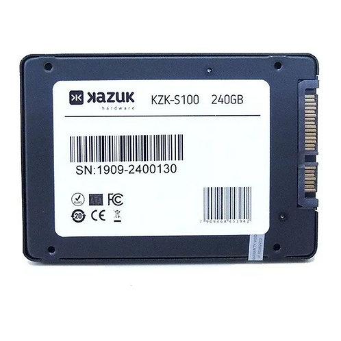 HD SSD KAZUK 240 GB