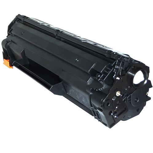 Tonner compatível HP cb435/36/85