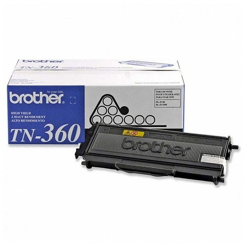 Tonner Brother TN360