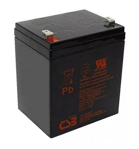 Bateria Nobreak CSB 12V 5A