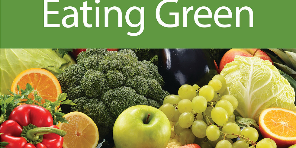Eating Green on the Green