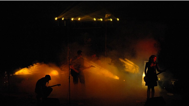 Concert Aïeur