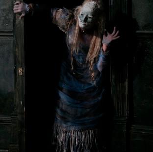 Ghost Sonata, Yale School Of Drama