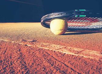 Einladung zum Tennis - Saison 2017 beginnt