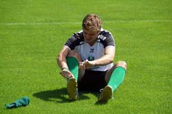 Soccer SV Burlo 1