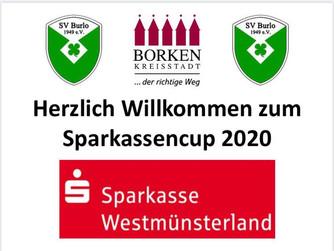 SV Burlo freut sich als Gastgeber die Hallen-Stadtmeisterschaften 2020 am 31.01.20 durchzuführen und