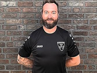 Marc Bieniek wird neuer A-Jugend Trainer der JSG Hoxfeld-Burlo