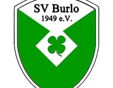 SV Burlo stellt ab sofort den Fußball Spiel-und Trainingsbetrieb bis auf weiteres ein aufgrund des C