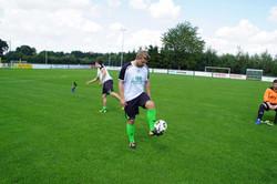 Soccer SV Burlo 2