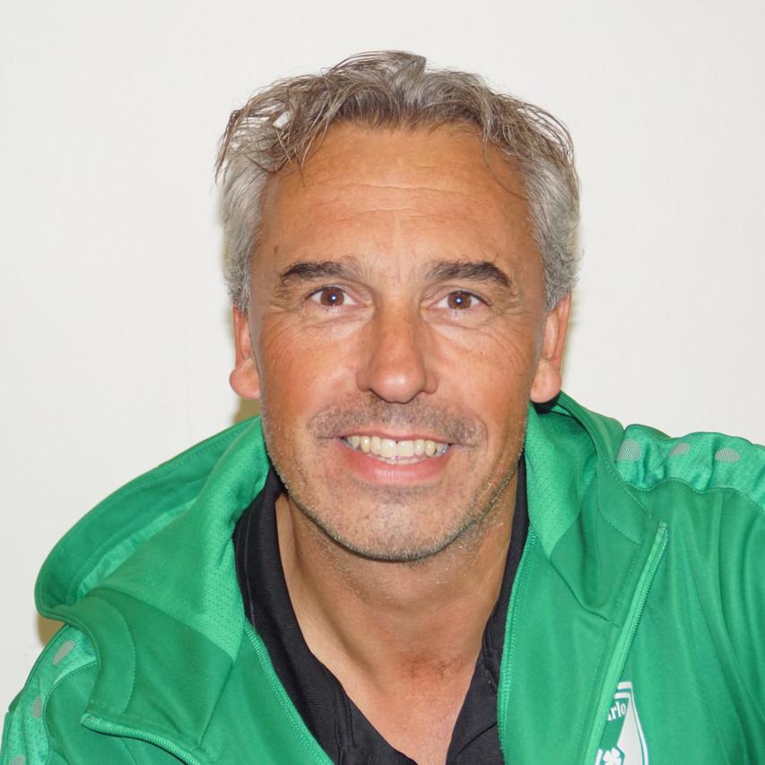 Trainer Ritchi