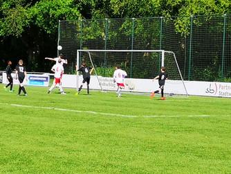 C1 der JSG Hoxfeld-Burlo gewinnt Heimspiel gegen Datteln deutlich mit 4:1