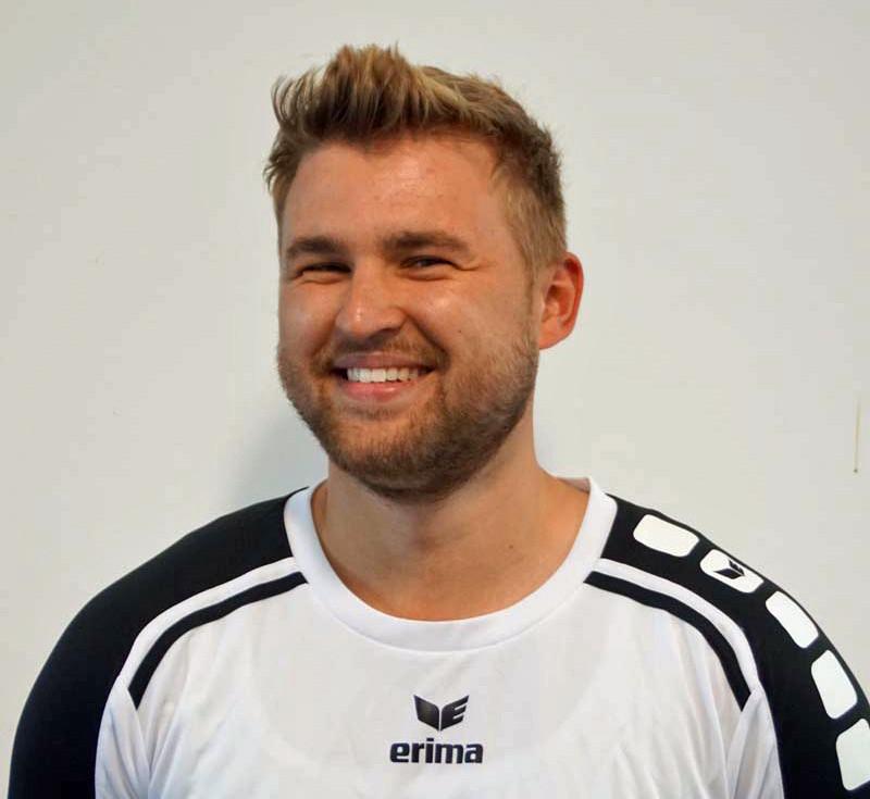 Verletzt vom Platz: Stephan Arnoldussen