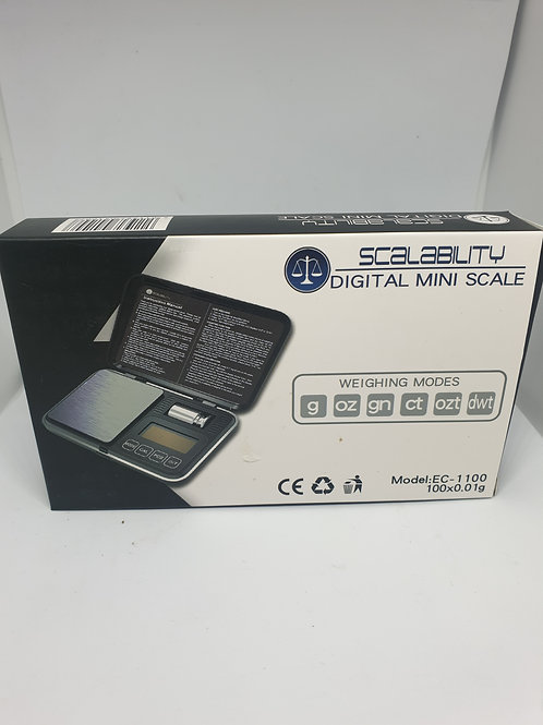 £24.99 Scales