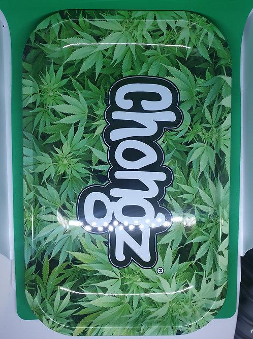 Chongz Leaf Rolling Tray