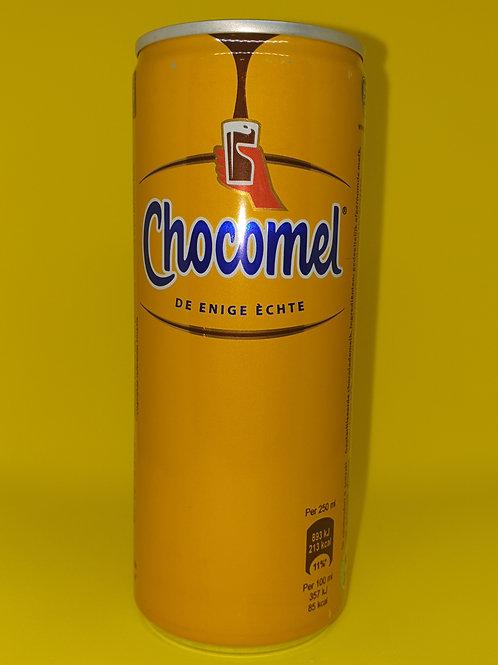 Dutch Chocomel Drink