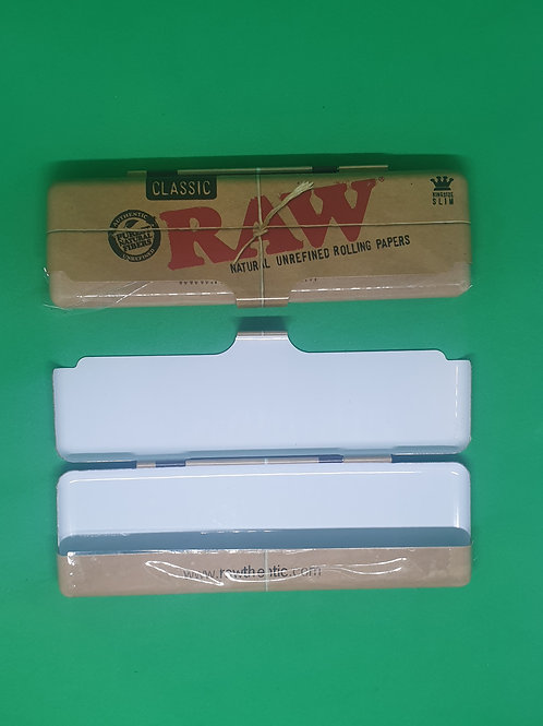 Raw Papers & Cover