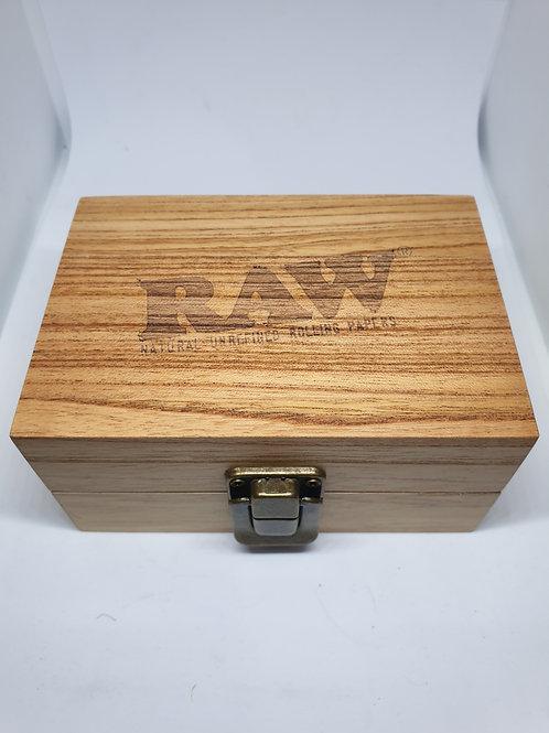Raw Box Set