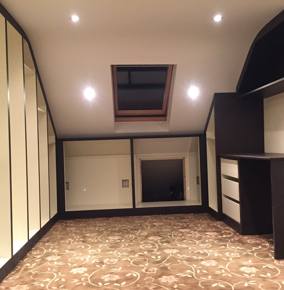 Fully Fitted Loft
