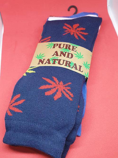 Socks - Assorted Colours