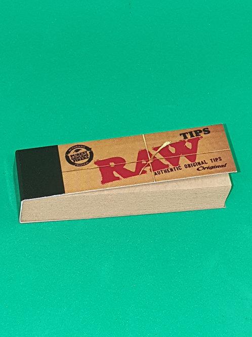 Raw Roach Tips