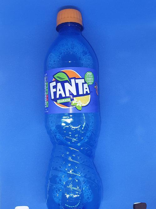 Fanta Shokota Flavour Drink