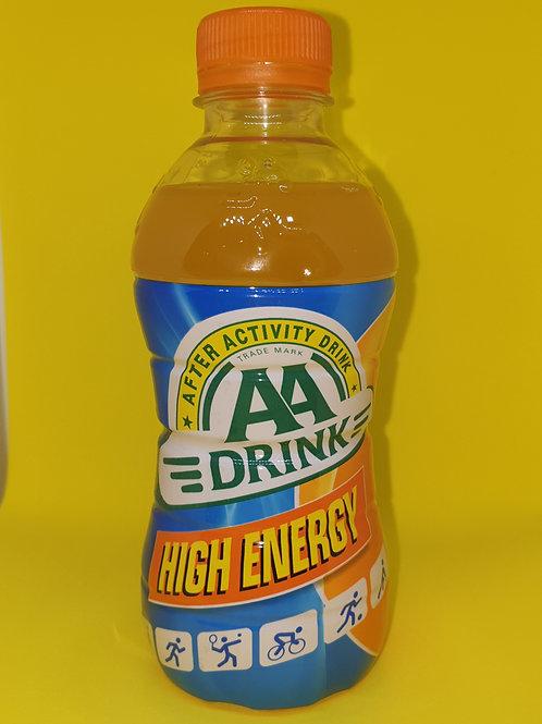 AA High Energy Drink