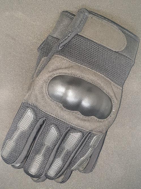 Steel Knuckle Gloves