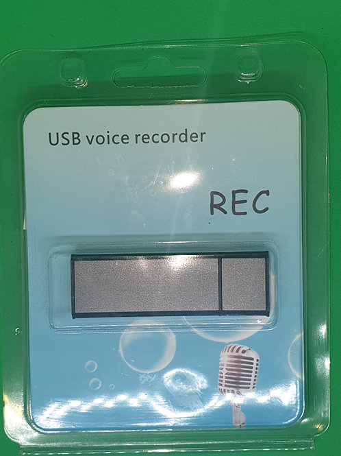 USB Stick Voice Recorder