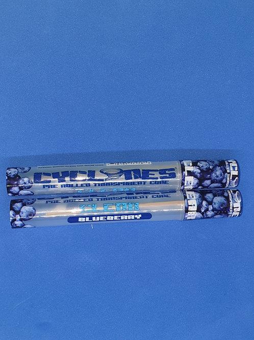 Blueberry Blunts