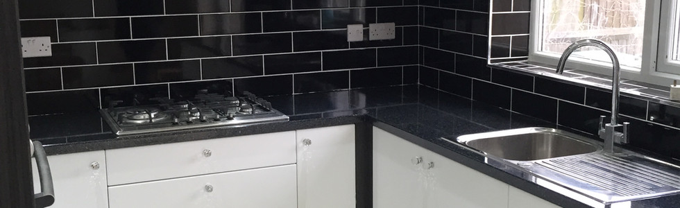 Fitted Kitchen Units
