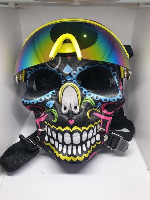 Full Mask Bong