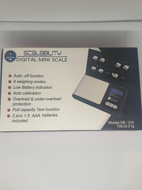Scalability Digital Scales