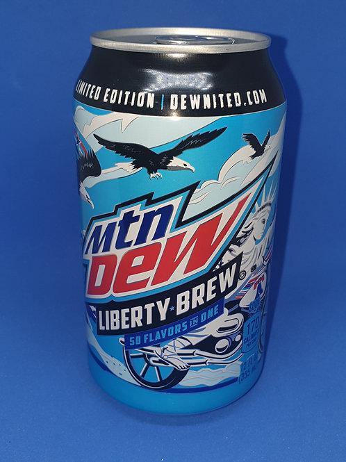 Mountain Dew Drink